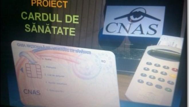 """A iesit scandal mare intre medicii de familie si cei de la """"Casa Nationala de Asigurari de Sanatate""""."""