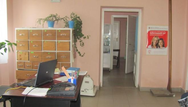 170 de cabinete de medici de familie  au fost verificate de catre DSP Neamt in  2014