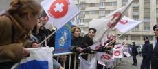 România imbolnavita de medici platiti cu 400 euro pe lună.