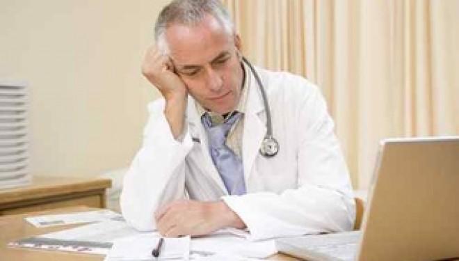 RAPORT Sistemul de Sănătate a rămas în Evul Mediu