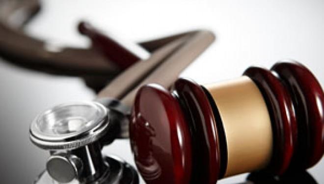 Transmiterea unui praxis medical prin mostenire