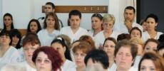 Asistentii medicali care nu au dosarele complete la OAMGMAMR risca sa nu mai poate lucra