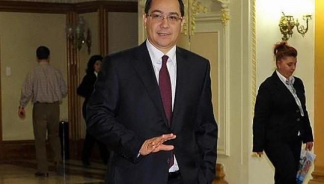 Premierul Victor Ponta: Avem pachetul de baza in Sanatate si 17 molecule noi pe lista compensatelor