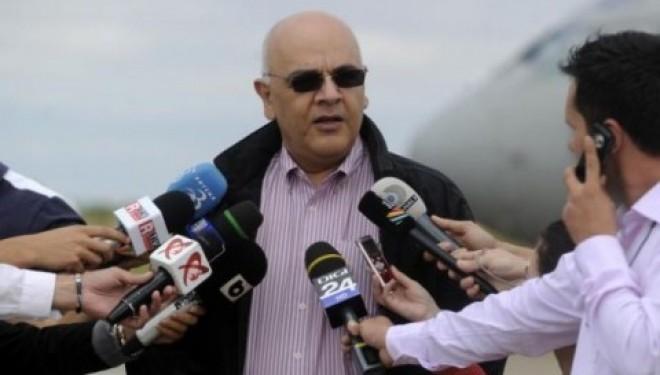 INTERVIU. Raed Arafat respinge orice acuzaţie privind finanţarea ilegală a serviciilor din sistemul de urgenţă