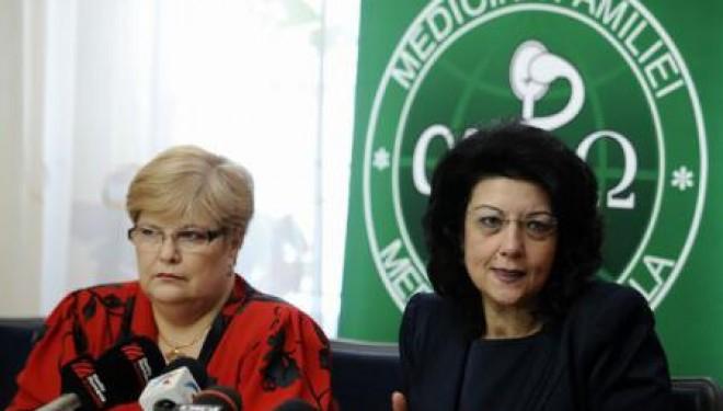 Medicii de familie vor sa impuna pacientilor cu venituri de pana la 700 de lei adeverinta de la ANAF ca sa obtina reteta
