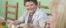 Obezitatea în rândul copiilor, în creștere