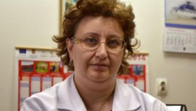 Dr. Adela Golea: Este extrem de important sa stii cum sa anunti un accident