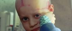 C. Uscatu (ONG): Decontarea unor citostatice pentru un copil, refuzată la Institutul Fundeni