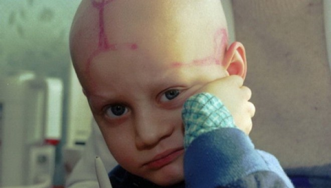 Diagnostic precoce al cancerului la copil