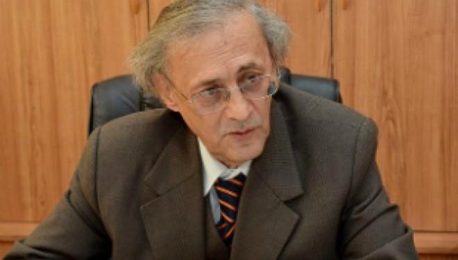 Prof. Astarastoae: Proiectul privind practicarea medicinei in limita competentelor va fi retras