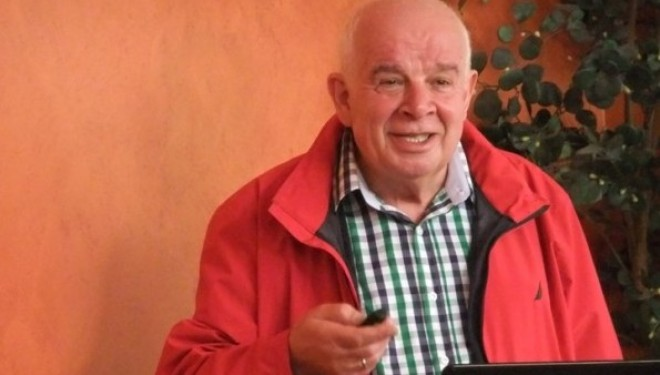 Interviu prof. dr. Marin Burlea, presedintele Societatii Romane de Pediatrie: In judetul Tulcea nu exista niciun medic specialist pediatru