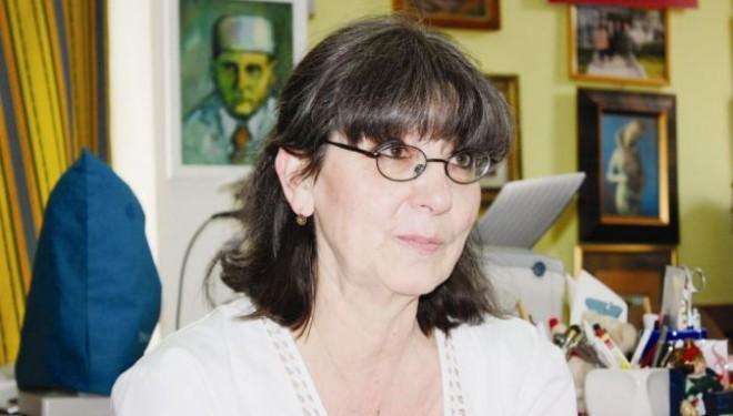 """Prof. dr. Margit Serban: """"Nu pot sa-i spun copilului: «Ai cancer»"""""""