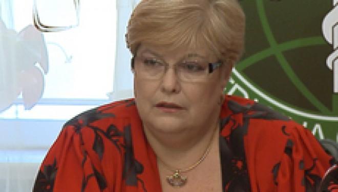 "Dr. Rodica Tanasescu: ""Rugam pacientii sa nu dea navala pentru validare"""