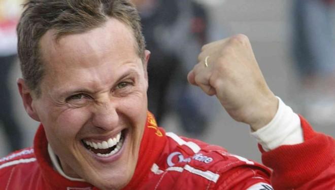 Cine a furat dosarul medical al lui Michael Schumacher?