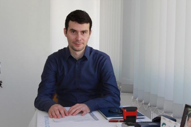 Dr. Horaţiu Moldovan, specialist în medicina muncii