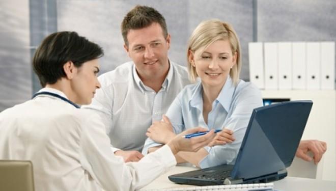 "Pacientii pot cere tratamente ""online"""