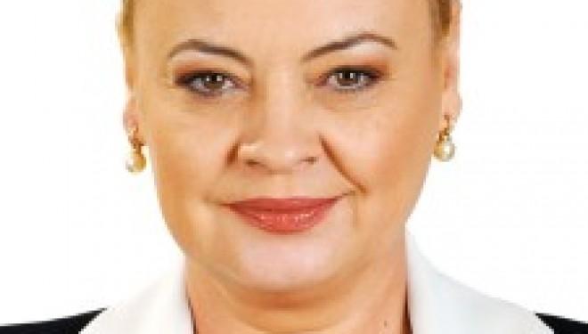 Rodica Nassar: Dincolo de bani, medicii au nevoie si de legislatie. Legea Sanatatii are 1.000 de amendamente – VIDEO
