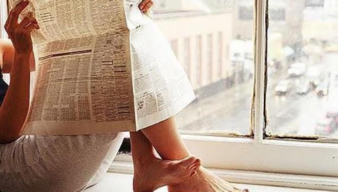 Care este starea de SANATATE a persoanelor care citesc publicatiile print sau ONLINE
