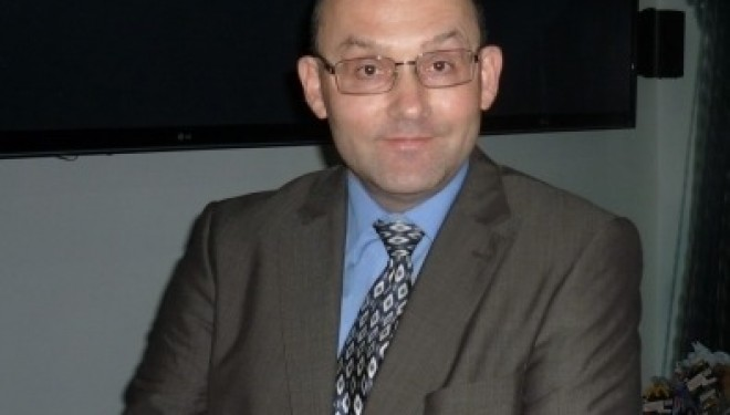 Votati Dr. Dan Mircea Farcas, medic primar cardiolog,la Gala Medica 2014