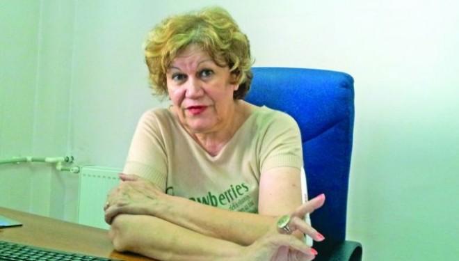 "INTERVIU Dr. Doina Gosa: ""Donarea de sange scade riscul de infarct"""