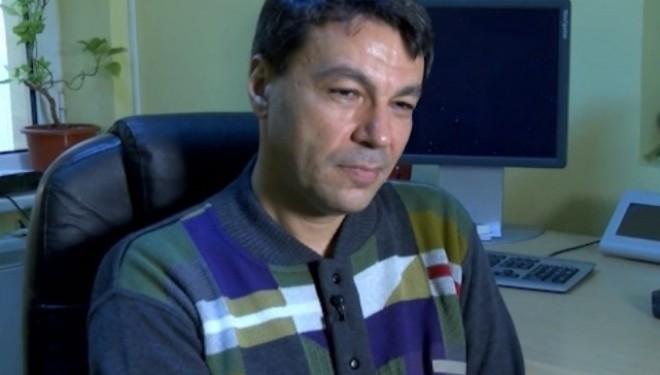 """Virgil Ionescu, un Dr. House de Romania. Cum ii dai unui pacient cea mai grea veste a vietii sale: """"Mai sunt doctori care dau speranţe deşarte."""