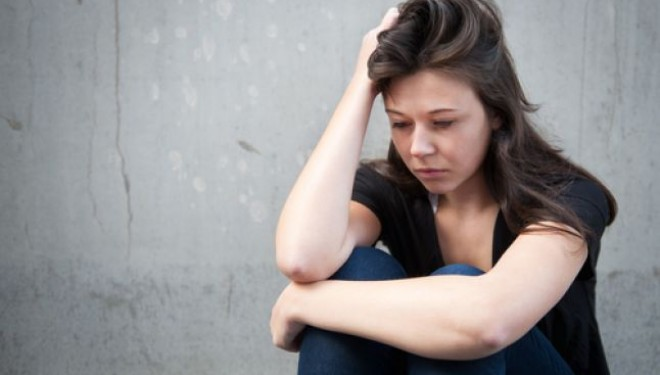 Femeile, mai predispuse depresiei decat barbatii