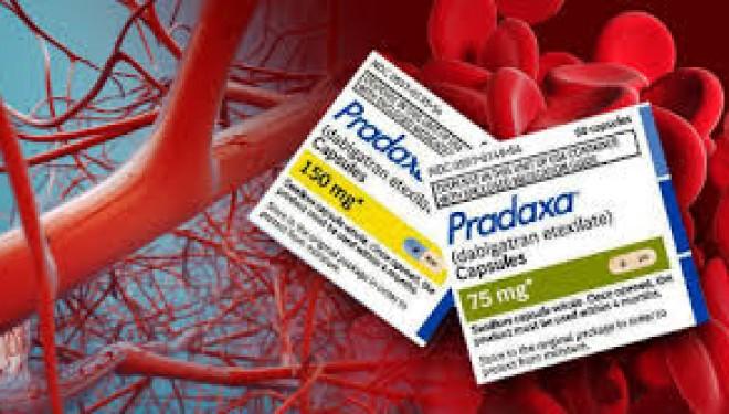 ALERTA : Producatorul anticoagulantului PRADAXA a ascuns informatii medicale