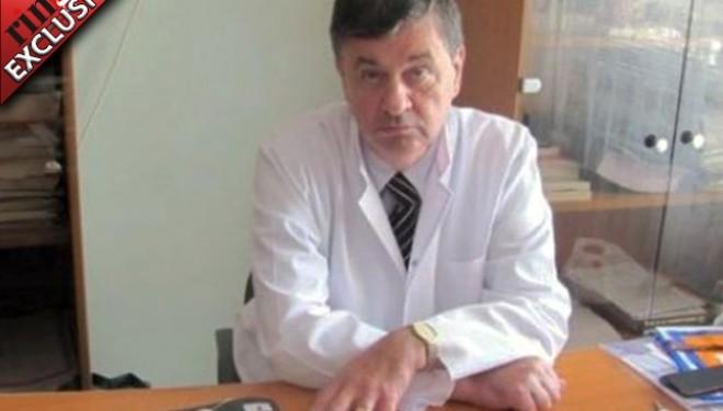 Oncologul Badulescu: terapiile naturiste nu te scapa de cancer