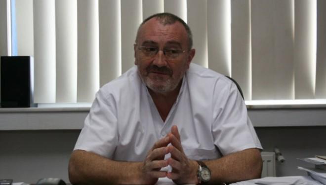 Medicul Ioan Lascăr, trimis în judecată de DNA. Conducerea spitalului Floreasca a prejudiciat statul cu peste 8 milioane de lei