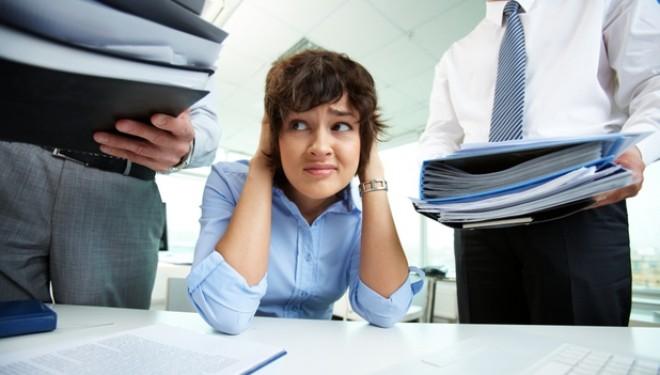 Ce-i face stresul creierului nostru?