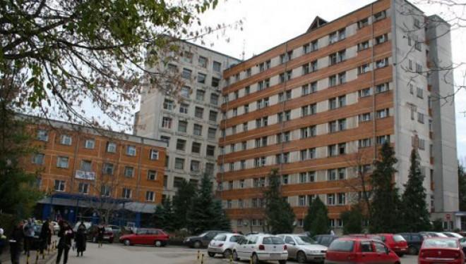 Spitalul Judetean de Urgenta Botosani a introdus un parchet de servicii la cerere