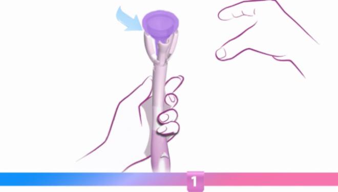 VIDEO Primul dispozitiv de inseminare artificiala la domiciliu, comparabil ca eficienta cu fertilizarea in vitro