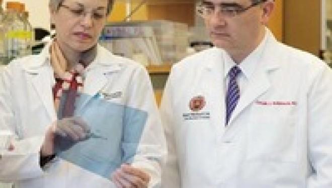 Doi romani din America au inventat testul pentru preeclampsie