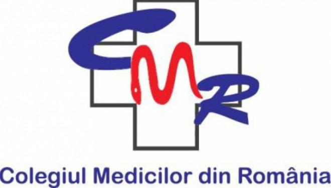Colegiul Medicilor din România consideră solicitările medicilor de familie absolut justificate