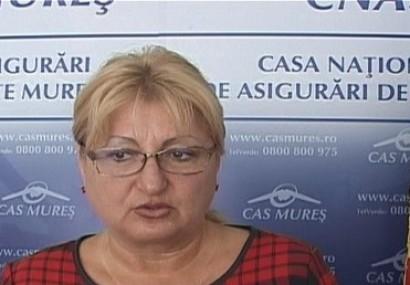 MURES: Curtea de Conturi și CNAS au decis să impute suma de 42.403 lei de la 63 de medici de familie.