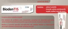 Produse stomatologice BiodenTIS