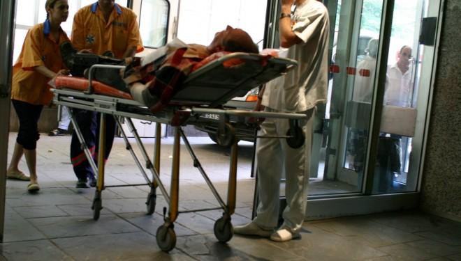 Un medic ieşean, victimă în accidentul de la Sârca,are nevoie de sange.