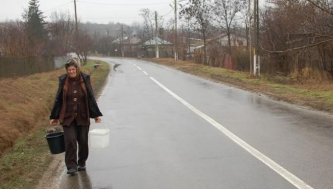 Taranul din satul romanesc traieste pentru grija zilei de maine fara a cunoaste necesitata cardului de sanatate