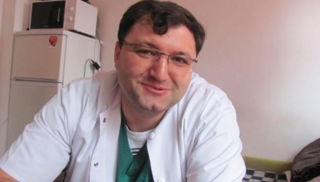 MEDIC dintr-un spital al groazei: AM CREZUT CA PARAFA UNUI MEDIC IMPUNE RESPECT SI ONOARE SI NU O UMILINTA CONTINUA !