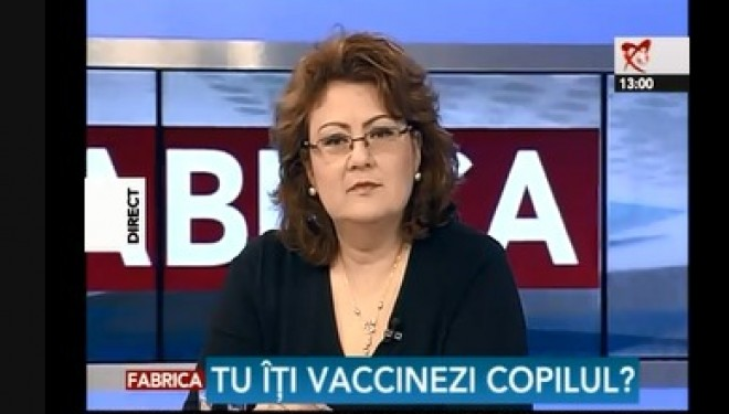 Tu ce ai decizie ai luat pentru copilul tau. O sa-l vaccinezi ?