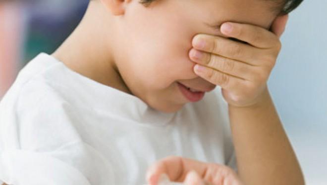 Creste numarul parintilor care refuza vaccinarea copiilor !