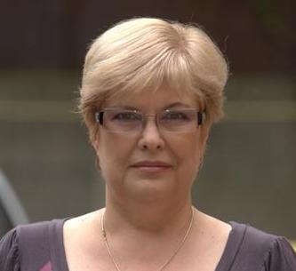 Dr  Rodica Tanasescu