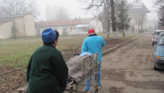 ROMANIA tara nimanui ce a fost uitata de guvernanti: umilinta pentru bolnavi si scolari, respect doar pentru puscariasi