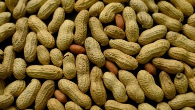 Introducerea unor alimente continand arahide in hrana bebelusilor ar putea reduce cu 81% riscul dezvoltarii de alergii