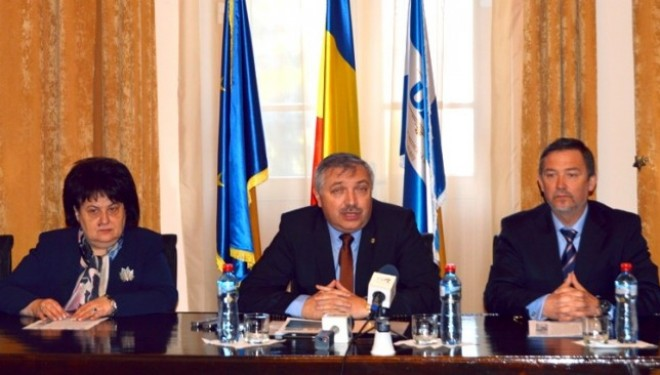 """""""Tonul se da la Targu-Mures"""" CORDISPED"""" in valoare de peste 4,7 milioane de euro, castigat de UMF Targu-Mures"""