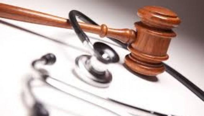 Malpraxis medical. Aspecte privind raspunderea civila si penala in domeniul medical.