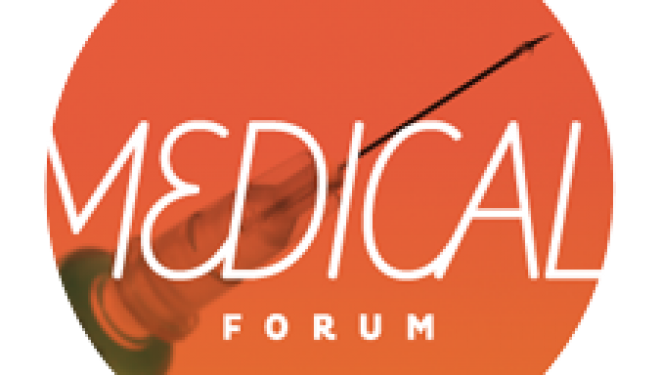 Medical Forum Targu Mures 2015