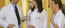 Spitale din străinătate, în căutare de medici români