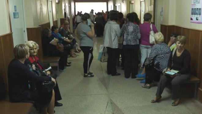 Centrele medicale de permanenţă, o alternativă rapidă şi sigură la cozile de la Urgenţe