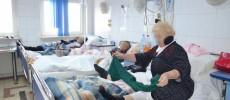 Românii, bolnavii Europei – Programe de sănătate și prevenție pe hârtie